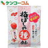 ノーベル 梅干しの種飴 30g×6袋
