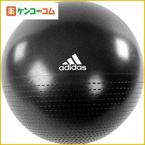 adidas(アディダス) コア ジムボール バランスボール 65cm ブラック ADBL-1…