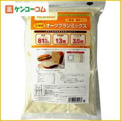 鳥越製粉 低糖質オーツブランミックス 1kg/鳥越製粉/パンミックス粉/送料無料鳥越製粉 低糖質オ...