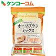 鳥越製粉 低糖質オーツブランミックス 1kg[ケンコーコム 鳥越製粉 パンミックス粉]【送料無料】