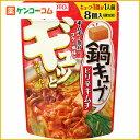 味の素 鍋キューブ ピリ辛キムチ 8個入パウチ[鍋キューブ キムチ鍋の素]