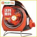イワタニ カセットガス アウトドアヒーター CB-ODH-1-OR オレンジ[Iwatani(…