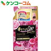 香りつづくトップ アロマプラス 華やかなピンクローズの香り つめかえ用 320g[ケンコーコム トップ 液体洗剤 衣類用]【li05_1】