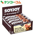 SOYJOY(ソイジョイ) アーモンド&チョコレート 30g×12本[SOYJOY(ソイジョイ) バランス栄養食品]【soi01sma】