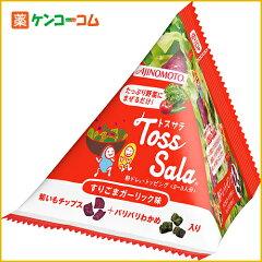 Toss Sala すりごまガーリック味 21.6g/Toss Sala(トスサラ)/シーズニングスパイス/税込2052円...