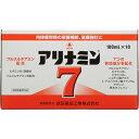 アリナミン7 100ml×10本[栄養ドリンク【HLS_DU】]