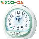 セイコー メロディ目覚し時計 QM745M【送料無料】
