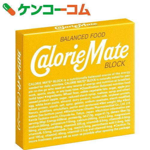カロリーメイト プレーン 4本×30個[カロリーメイト バランス栄養食品]【送料無料】