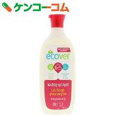 エコベール(Ecover) 食器用洗剤 ザクロ 500ml[Ecover(エコベール) 洗剤 食器用]【pad201706】