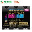 スーパーヴァーム 200ml×6本[VAAM(ヴァーム) アミノ酸ドリンク(アミノ酸飲料)]【あす楽対応】
