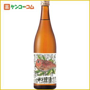 大木代吉 こんにちは料理酒 純米 720ml[ケンコーコム 大木代吉 料理酒・みりん]【13_…