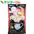 アイリスオーヤマ メントールマスク ピーチミント Mサイズ 5枚入 KON-5MM[アイリスオーヤマ 香り付きマスク]【あす楽対応】