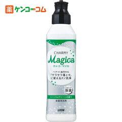 CHARMY Magica(チャーミー マジカ) ハーバルグリーンの香り 本体 230ml/CHARMY(チャーミー)/洗...