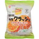【ケース販売】蒟蒻畑 ララクラッシュ オレンジ味 24g×8個入×12袋/マンナンライフ/こんにゃく...