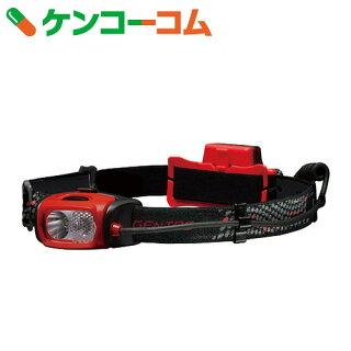ジェントスLEDヘッドライトガンビットGB-77TTR