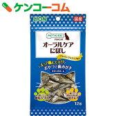 PETKISS(ペットキッス) FOR CAT オーラルケア にぼし 12g[PETKISS口臭予防おやつ(猫用)]
