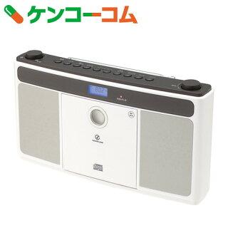 コイズミCDラジオSAD-4959/W