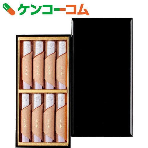 伽羅大観 塗箱短寸8入[日本香堂 お香]:ケンコーコム