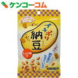 カンロ プチポリ納豆 しょうゆ味 18g×6個[KANRO(カンロ) 乾燥納豆(フリーズドライ納豆)]