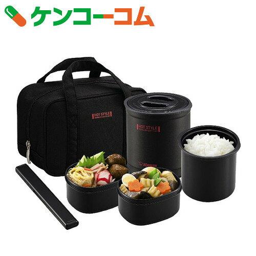 象印 保温弁当箱(お茶わん約1.8杯分)
