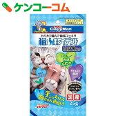 キャティーマン 猫ちゃんホワイデント 白身魚入り 25g[キャティーマン 口臭予防おやつ(猫用)]