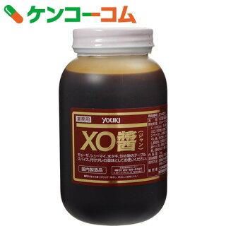 ユウキ食品XO醤1kg