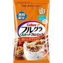 【期間限定】カルビー フルグラ くるみ&メープルシロップ 350g×10袋[フルーツグラノーラ…