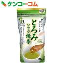 【訳あり】ファストティールーム とろみなめらか緑茶 100g