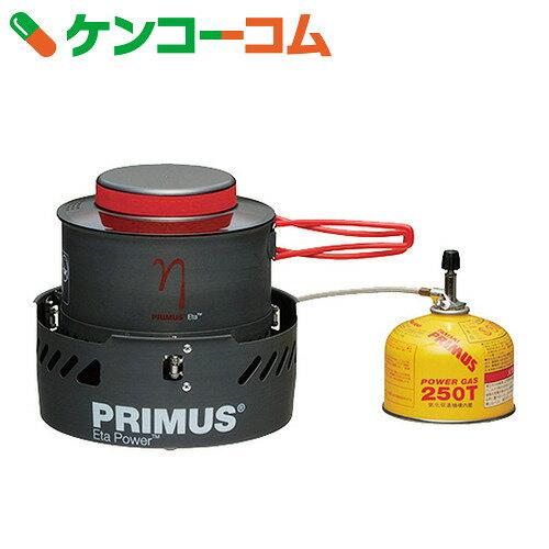 PRIMUS(プリムス) イータパワー・EF P-ETA-EF[PRIMUS(プリムス) 調理器具(アウトドア用)]【送料無...