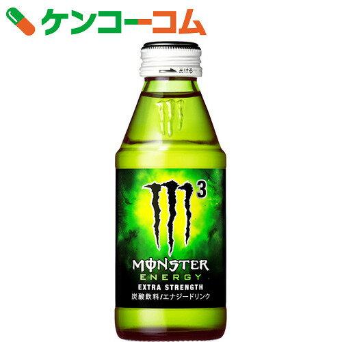 モンスター エナジー M3 150ml×24本[モンスターエナジー エナジードリンク]【送料無料】