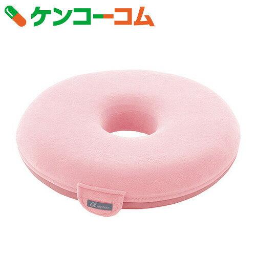 お医者さんの円座クッション ピンク[アルファックス 円座クッション]【送料無料】