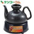 ニシヤマ 酒燗器 ほろよい 2.5合 DS-25K[ニシヤマ 酒燗器]【あす楽対応】【送料無料】