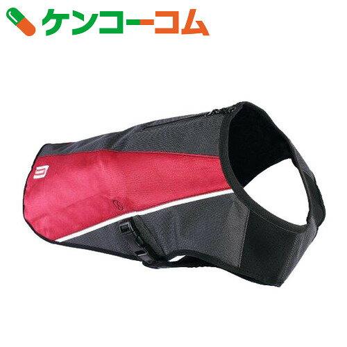 イージードッグ エレメントジャケット L ワインレッド[イージードッグ(EZYDOG) 機能性素材・服(犬用)]【送料無料】