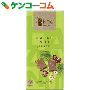 アイチョコ オーガニックライスミルクチョコレート スーパー