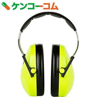 3MPELTORイヤーマフH510AKグリーン