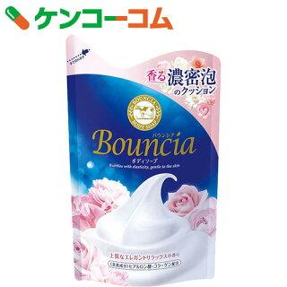 バウンシアボディソープ上質なエレガントリラックスの香りつめかえ用430ml
