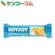 ソイジョイ クリスピー ホワイトマカダミア スナック菓子