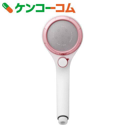 シャワーヘッド アジャストシャワー ピンクゴールド PS3032-80XA-PGP[SANEI(サンエイ) シャワーヘッド]【送料無料】