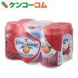 サンペレグリノ スパークリングフルーツベバレッジ アランチャータロッサ(ブラッドオレンジ) 330ml×6缶[サンペレグリノ 炭酸飲料(スパークリング)]【あす楽対応】
