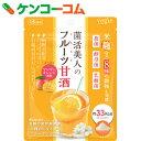 ベジエ 菌活美人のフルーツ甘酒 150g[ベジエ 甘酒]【あす楽対応】