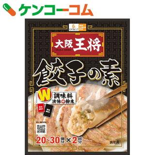 イートアンド大阪王将餃子の素100g×10個