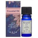 「GAIA ベルガモットFCF 5ml」ベルガモットの果皮から圧搾法で抽出したエッセンシャルオイル...