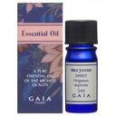 「GAIA マジョラム・スイート 5ml」マジョラムの葉と花から水蒸気蒸留法で抽出したエッセンシ...