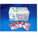 【送料無料】ガールセン 癒しの湯 パパイン酵素と生薬の入浴剤(バラの香り) 60包入り