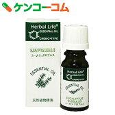 生活の木 エッセンシャルオイル ユーカリ・グロブルス 10ml[Herbal Life(ハーバルライフ) ユーカリ(ユーカリプタス)]