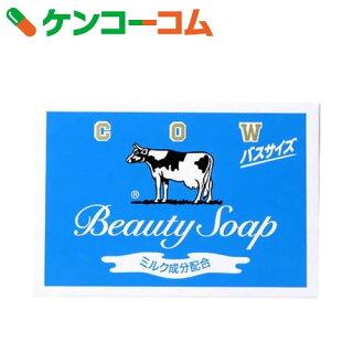 カウブランド牛乳石鹸青箱バスサイズ135g