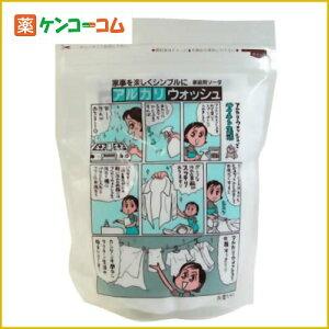 アルカリウォッシュ 500g(セスキ炭酸ソーダ)/アルカリウォッシュ/セスキ炭酸ソーダ/税抜1900円...