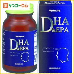 ヤクルト DHA&EPA 120粒/ヤクルト/DHA/送料無料ヤクルト DHA&EPA 120粒[ヤクルト DHA サプリメ...