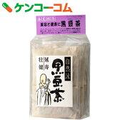 黒豆茶 12g×20包[ケンコーコム 黒豆茶(黒大豆茶)]【1_k】