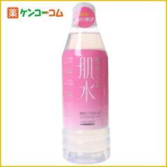 クリーム肌水 400ml ボトルタイプ/肌水/ミネラルウォーター化粧水/税込\1980以上送料無料クリー...